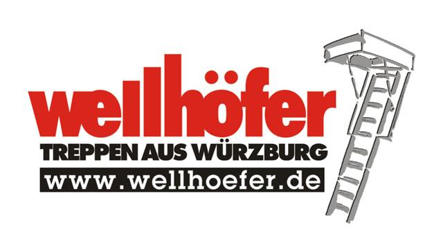 wellhoefer-bodentreppen-logo-lieferant-kurt-klein-treppen-dachboden